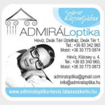 Admirál Optika