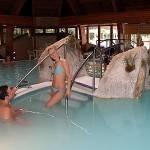 Danubius Hotel Terápia és fürdő