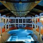 Hotel Európa Fit Terápia és Fürdő
